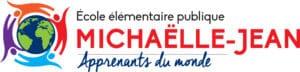 Logo école Michaelle Jean